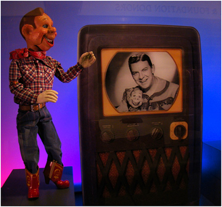 It all started with Howdy Doody